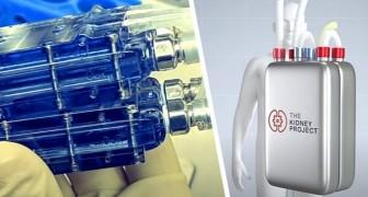 Presentato e testato con successo il primo rene artificiale al mondo