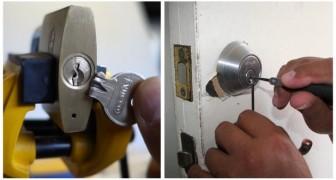 La clé cassée s'est coincée dans la serrure ? Essayez cette méthode pour l'extraire
