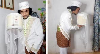 Se casa con su máquina para cocinar el arroz y se divorcia en solo 4 días: Ninguna pareja es perfecta