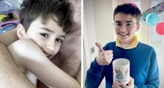 """Autistische jongen wordt 15 maar heeft geen vrienden: """"Niemand heeft hem gefeliciteerd"""""""