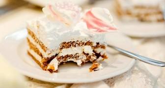 Les hacen pagar 3 esterlinas por cada porción de torta en su boda: un invitado repite y le piden la diferencia
