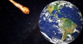 La NASA vuole lanciare la prima missione per deviare un asteroide fuori rotta che potrebbe colpire la Terra