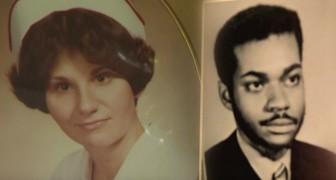 Ils ont été séparés au lycée à cause de la couleur de leur peau : aujourd'hui, après 42 ans, ils sont à nouveau ensemble