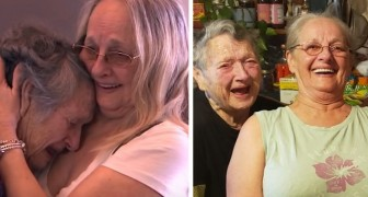 Een moeder vindt haar dochter 70 jaar na de bevalling terug: de verpleegkundigen hadden haar verteld dat ze dood was