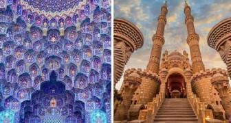 Majestueuze architectuur: 16 prachtige gebouwen die je over de hele wereld kunt vinden