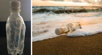 Il retrouve un message vieux de 24 ans dans une bouteille en mer et retrouve son destinataire