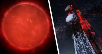 Individuati misteriosi segnali radio da stelle lontanissime: potrebbero essere pianeti invisibili
