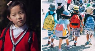 In China kommt jetzt der Gesetzesvorschlag, die Eltern der Schüler, die sich in der Schule schlecht benehmen, mit einer Geldstrafe zu belegen