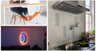 Lasciati stupire da queste invenzioni brillanti e spassose per rendere più divertente ogni giornata