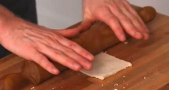 Het begint met een sneetje brood: deze KROKANTE tip zal je doen watertanden...