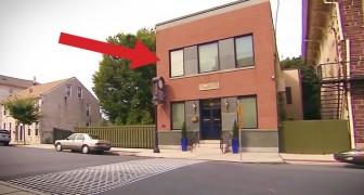Une femme a acheté une ancienne banque: ce qu'elle a fait à l'intérieur est étonnant!