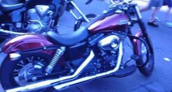 Motoraduno Mondiale Harley Davidson al Colosseo