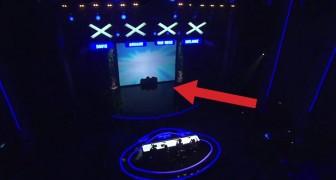 As luzes se apagam no estúdio: este espetáculo vai te fazer arrepiar