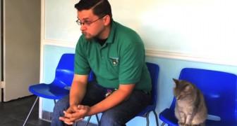 Er kommt mit seinem Hund nach 8 JAHREN wieder zusammen: Seine Reaktion ist ein Spektakel