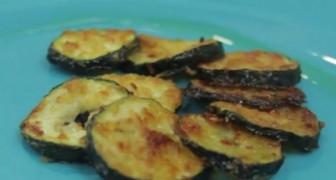 Scoprite come preparare delle squisite zucchine CROCCANTI... È un gioco da ragazzi!!!