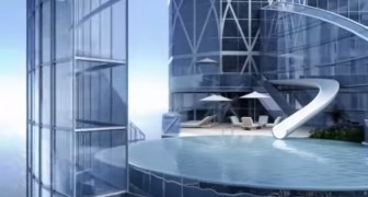 This is the most luxurious and expensive apartment in the world ... You will not believe your eyes!