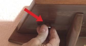 Dit is een gloednieuw materiaal voor multifunctioneel gebruik in huis: de toepassingsmogelijkheden zijn verrassend!