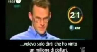 Un milione di dollari senza aiuti