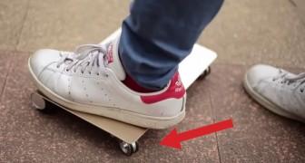Une entreprise japonais lance un produit qui peut RÉVOLUTIONNER la mobilité. Vous en pensez quoi?