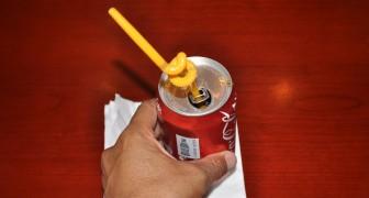 Ecco cosa succede al tuo corpo in un'ora e mezza quando bevi una lattina di Coca Cola