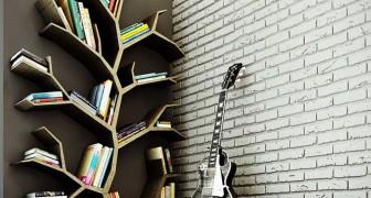 Le 10 librerie più originali e creative che siano mai state progettate