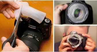 4 tolle Tricks wie man ohne viel Geld auszugeben wunderschöne Fotos machen kann