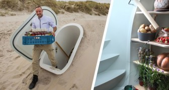 En provenance des Pays-Bas, voici le réfrigérateur qui refroidit sans consommer d'électricité