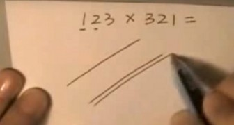 Here's how Japanese multiply : BRILLIANT!