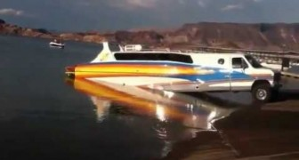 La barcauto