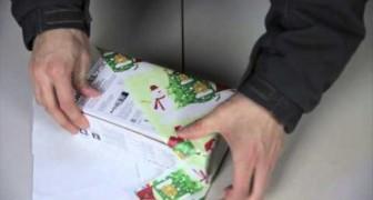 Apprenez à emballer vos cadeaux à la manière japonaise: gain de temps garanti!