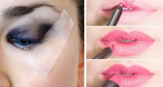 10 make-up tips voor een perfect resultaat zonder de hulp van een visagist