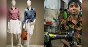 Da dove vengono gli indumenti che indossiamo? Ecco la cruda realtà.