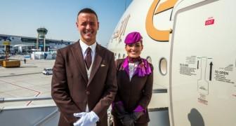 Ecco cosa vuol dire viaggiare in prima classe sull'aereo più lussuoso del mondo