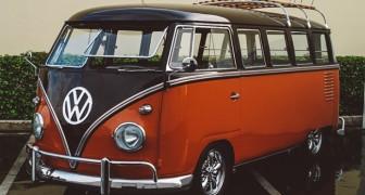 Volkswagen Kondigt De Terugkeer Van Het Beroemde Busje Aan... Met Een Vernieuwing