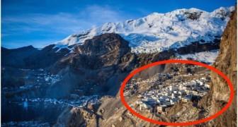 Ecco come si vive a La Rinconada, un villaggio a 5000 metri sulle Ande Peruviane