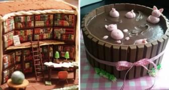 19 torte così spettacolari che mangiarle è quasi un peccato