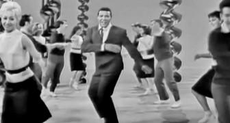Eseguì questo brano nel 1960: più di 50 anni dopo sono ancora in molti a ballarlo!