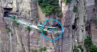 Ecco a voi le 15 strade più pericolose al mondo: ve la sentireste di percorrerle?