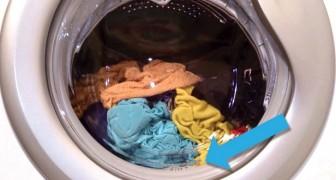 La lavatrice e il bucato emanano un cattivo odore? Prima di chiamare il tecnico, leggi qui...