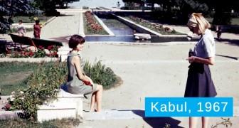 L'Afghanistan prima della guerra e dei Talebani: 20 foto a cui farete fatica a credere