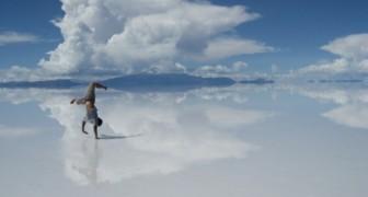 23 Plaatsen Op Aarde Die Op Een Ander Planeet Lijken Thuis Te Horen. Ken Jij Ze?