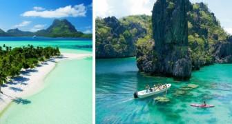 8 isole meravigliose in cui fareste bene a programmare la prossima vacanza