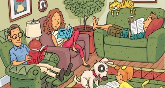 Nur einer aus 3 Erwachsenen findet die 6 Worte, die sich in diesem Bild verstecken. Und du?