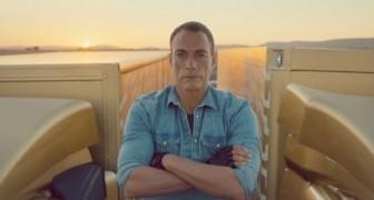 Jean-Claude Van Damme - Volvo Trucks Spot!