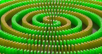 25.000 Dominos