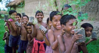 Een 4000 jaar oud geheim kan het leven van miljoenen mensen redden zonder drinkwater