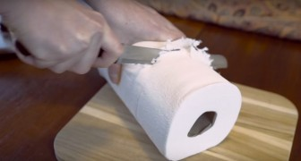 Fantastic paper towel hacks --- that you certainly do not know about!
