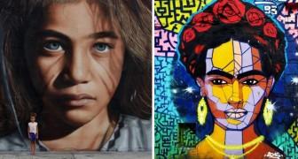 20 chefs-d'œuvre incontestés de l'art de la rue