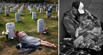 Il potere evocativo della fotografia: 17 immagini che arrivano dritte al cuore