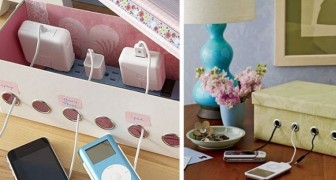 9 idées brico qui rendront votre maison plus confortable et originale